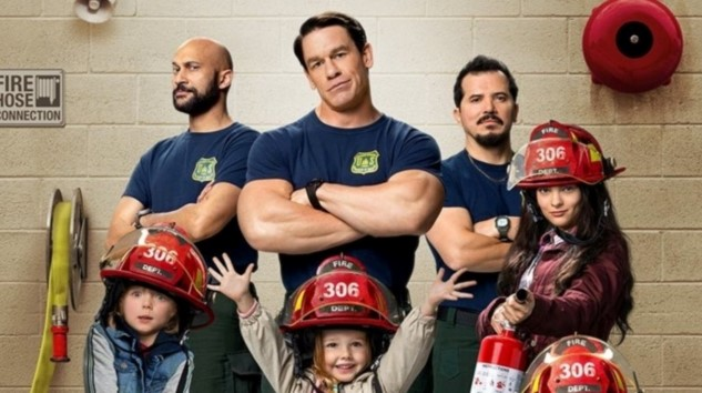 Check Out John Cena In The Embarrassing First Trailer For