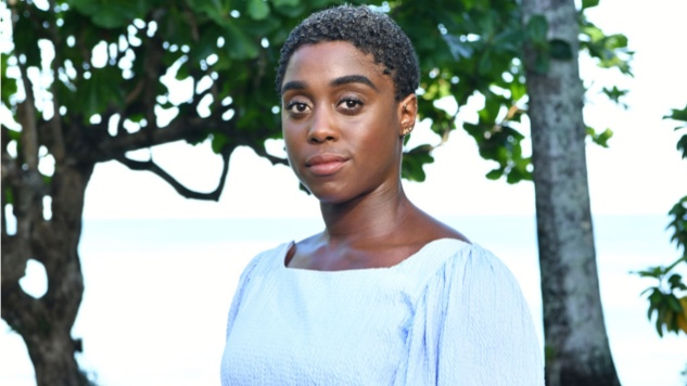 Will They Let Lashana Lynch Keep 007?