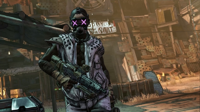 5 Ways Borderlands 3 Can Improve the Looting Experience :: Games