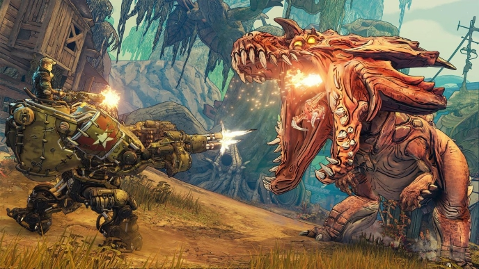 5 Ways Borderlands 3 Can Improve the Looting Experience - Paste