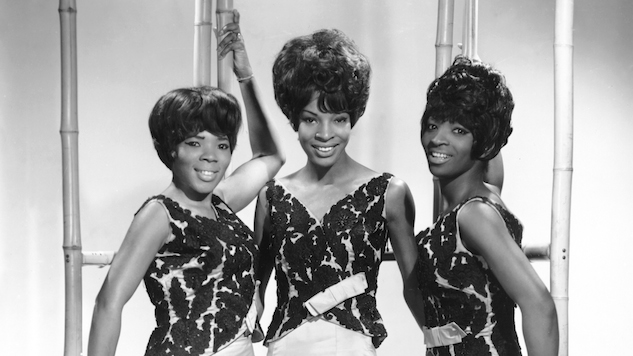 "Happy Birthday, Martha Reeves! Listen to Her Live Rendition of Martha and the Vandellas' ""Heat Wave"""