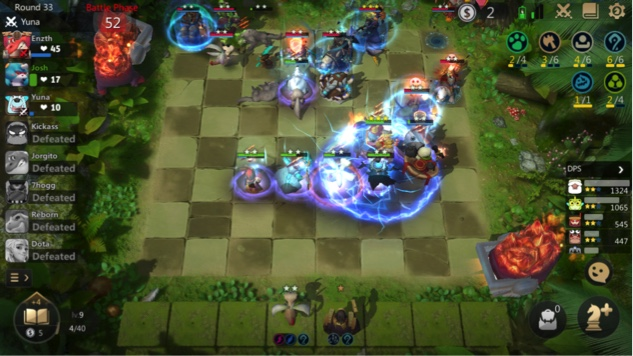 Forget Your Battle Royale. <i>Auto Chess</i> Is Here.