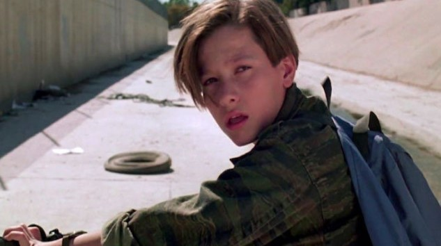 Edward Furlong Is Somehow Returning for <i>Terminator: Dark Fate</i>