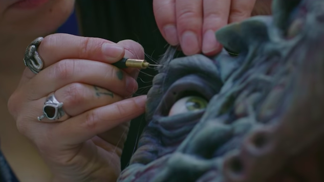 <i>The Dark Crystal: Age of Resistance</i> Featurette Reveals the Artistry Behind Netflix&#8217;s Series
