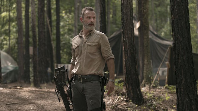 Andrew Lincoln's Three <i>Walking Dead</i> Movies Will Get Theatrical Releases