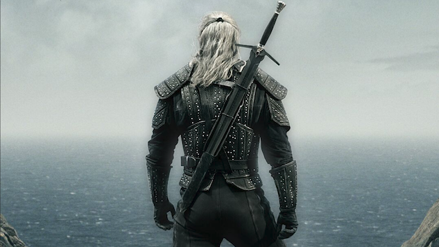 <i>The Witcher</i> Trailer: Henry Cavill Faces Monsters of Our Own Design in Netflix&#8217;s Epic