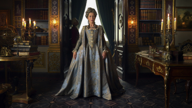 Helen Mirren Stars In New HBO Series 'Catherine the Great'