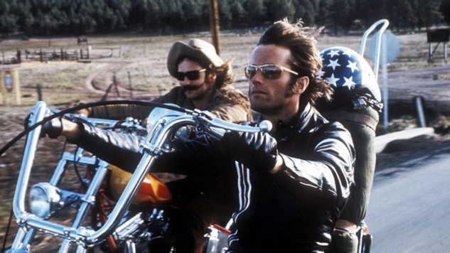<i>Easy Rider</i>: The Portrait of America Turns 50