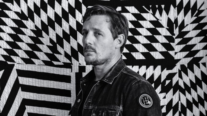 Sturgill Simpson Announces New Album <i>Sound & Fury</i>, Releases Trailer for Samurai Anime of the Same Name