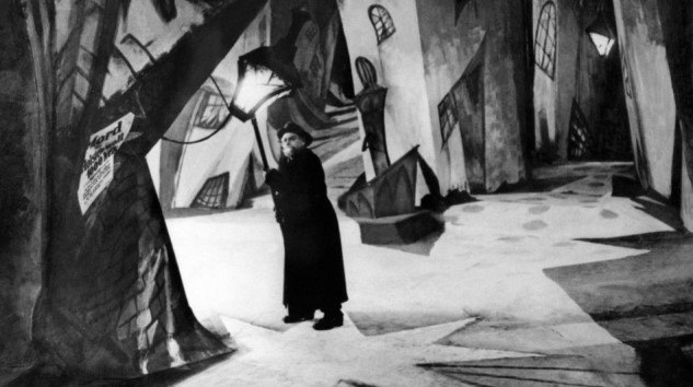 The Best Horror Movie of 1920: <i>The Cabinet of Dr. Caligari</i>