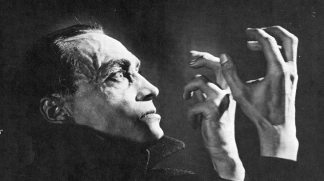 The Best Horror Movie of 1924: <i>The Hands of Orlac</i>