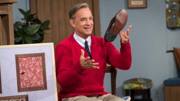 Tom Hanks Is Mr. Rogers in the First Trailer for <i>A Beautiful Day in the Neighborhood</i>