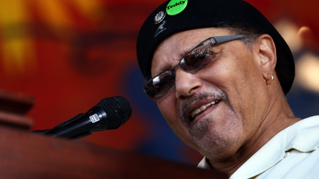 The Neville Brothers Lose Their Leader, Art Neville (1937-2019)