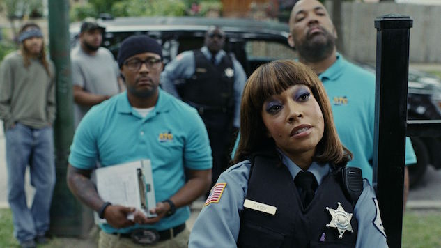 Comedy Central&#8217;s <i>South Side</i> Explores Chicago Life in Frank, Hilarious Style