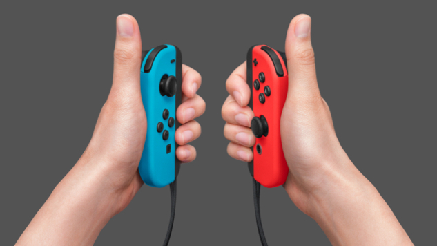 Nintendo Updates Joy-Con Drift Policy, Will Reportedly Fix Defective Joy-Cons for Free