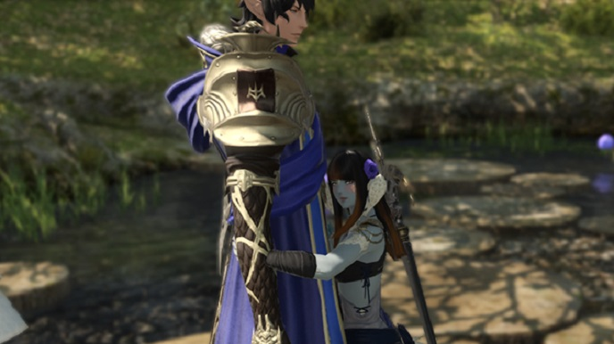 You Should Be Playing Final Fantasy XIV--And Here's Why :: Games