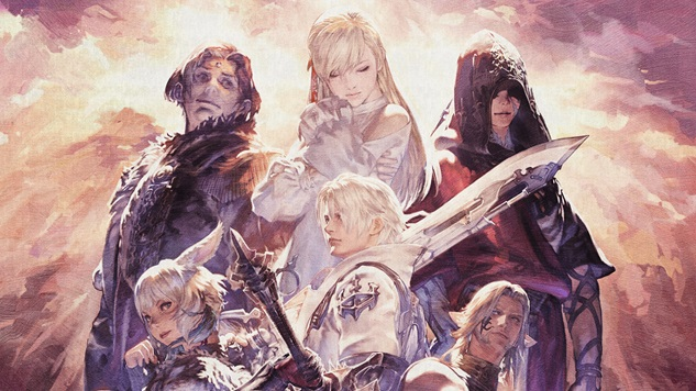 You Should Be Playing <i>Final Fantasy XIV</i>--And Here's Why