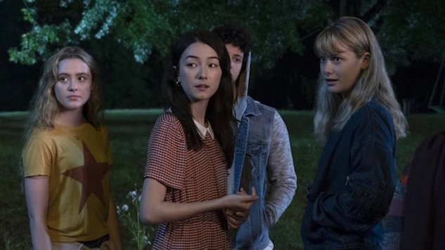 The 30 Best Horror TV Shows on Netflix :: TV :: Netflix :: Paste