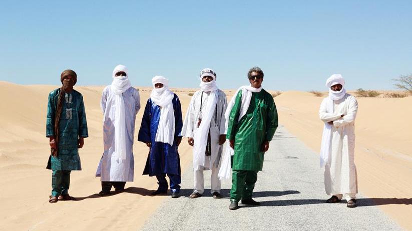 Malian Rock Band Tinariwen Announce New Album, Share Single Amid Racist Threats