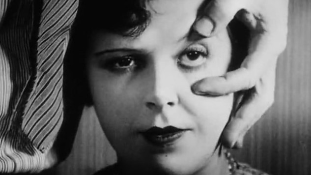 The Best Horror Movie of 1929: <i>Un Chien Andalou</i>