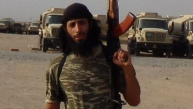 <i>Unmasking Jihadi John: Anatomy of a Terrorist</i>