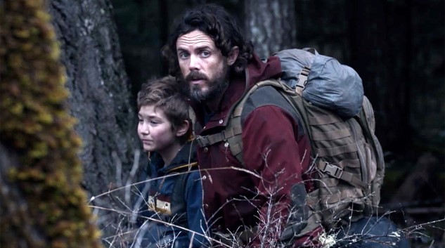 Casey Affleck Must Protect His Child from Roving Marauders in the Dystopian Trailer for <i>Light of My Life</i>