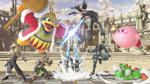 10 Tips to Improve Your <i>Super Smash Bros. Ultimate</i> Game