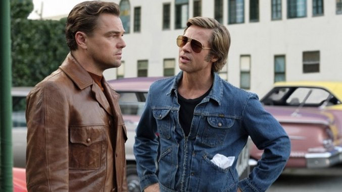 <i>Once Upon a Time in Hollywood</i>