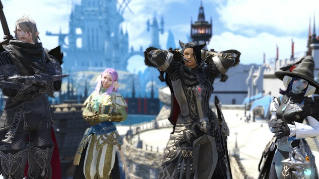 5 Tips for Getting Started in <i>Final Fantasy XIV</i>
