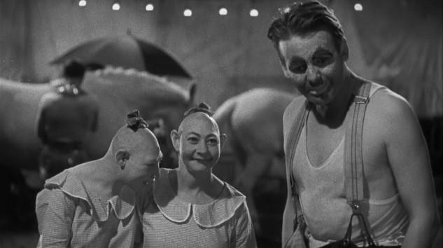 The Best Horror Movie of 1932: Freaks :: Movies :: horror movies