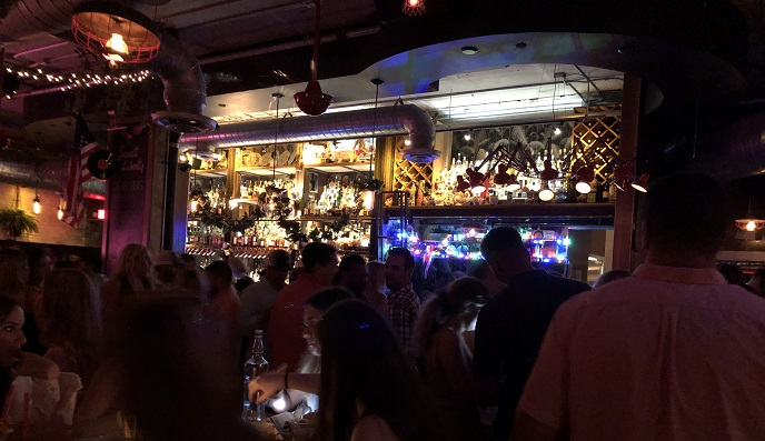 5 of the Best Bars in Miami's South Beach :: Travel :: Miami