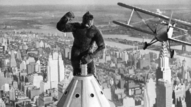 The Original <i>King Kong</i> Will Screen Nationwide for the First Time in 64 Years this March
