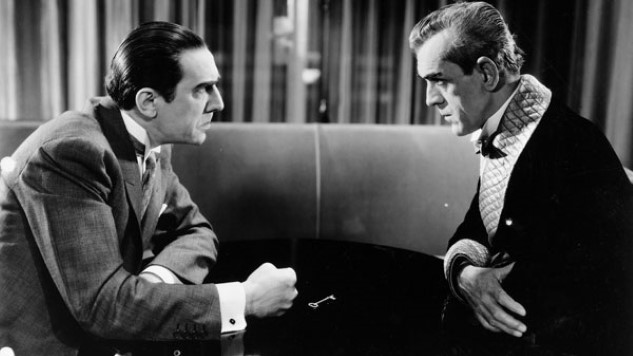The Best Horror Movie of 1934: <i>The Black Cat</i>