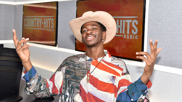 """Old Town Road"" Is Officially the Longest-Running #1 Single of All Time"