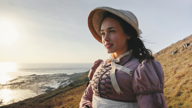 Watch Theo James and Rose Williams in First Trailer for PBS&#8217; Jane Austen Adaptation <i>Sanditon</i>