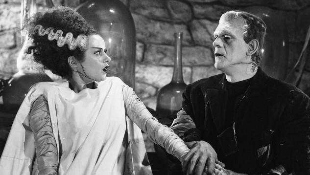 <i>Bride of Frankenstein</i> Is Apparently Still Happening at Universal