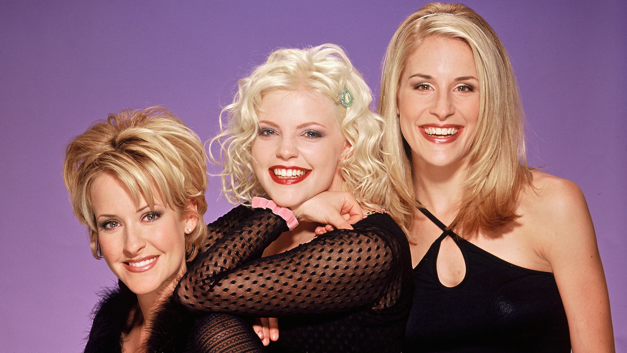 Hear Dixie Chicks On the Cusp of Fame in Soaring 1998 Concert
