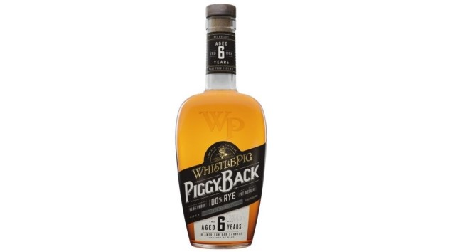 WhistlePig Piggyback Rye Whiskey Review