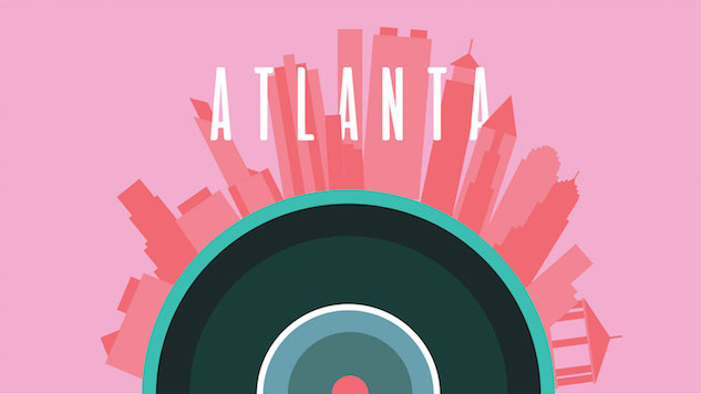 25 Atlanta Indie Rock Bands You Need to Know in 2019 :: Music