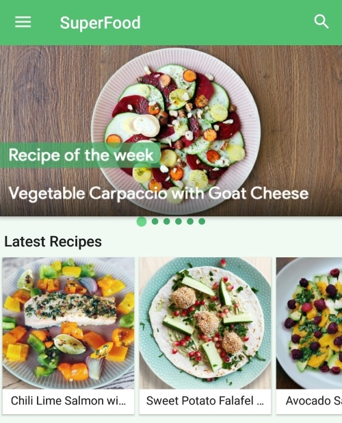 The 10 Best Cooking Apps - Paste