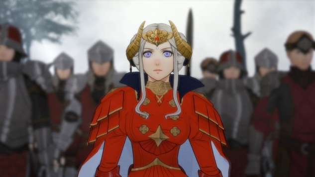 Yes, You Can Soft Reset in <i>Fire Emblem: Three Houses</i>. Here's How.