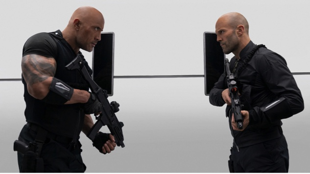 How <i>Hobbs & Shaw</i> Made Me a <i>Fast & Furious</i> Believer