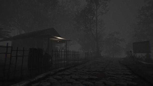 The Creepy <i>Pamali: Indonesian Folklore Horror</i> Returns with <i>The Tied Corpse</i>