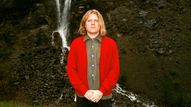 On His New Album, Ty Segall Goes Into Battle Without Guitars