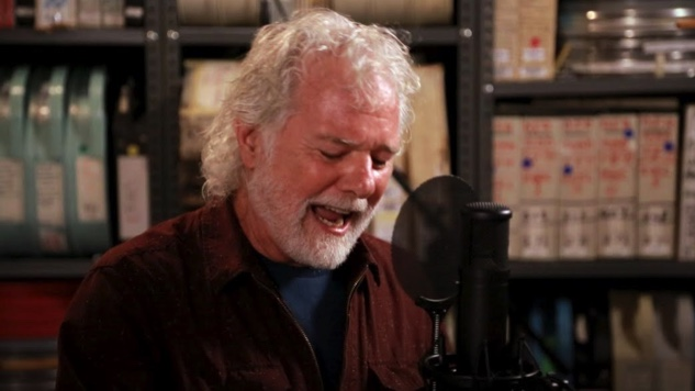 Keyboard Legend Chuck Leavell on <i>The Paste Podcast</i>