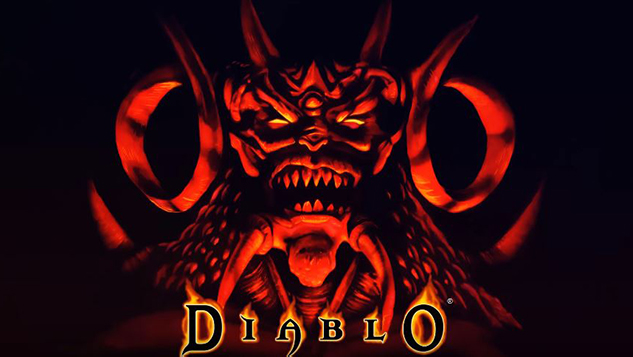 Revisit the First <i>Diablo</i> Game with This Fan-Made Web Browser Port