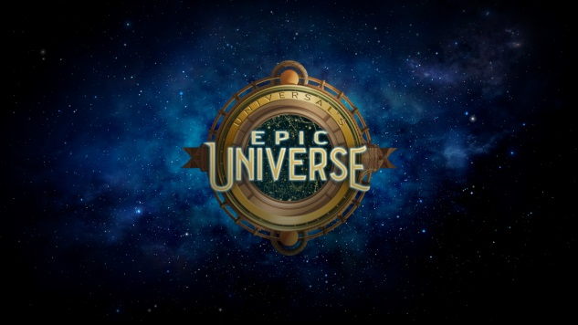 Universal Announces a New Theme Park Coming to Its Orlando Resort