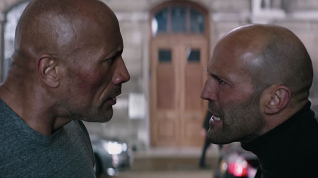 <i>Fast & Furious Presents: Hobbs & Shaw</i>
