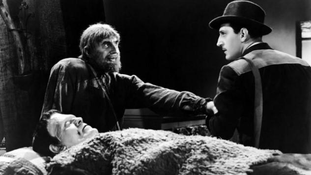 The Best Horror Movie of 1939: <i>Son of Frankenstein</i>