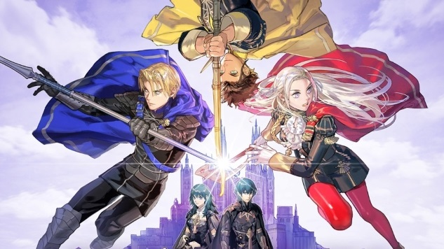 How to Recruit Students in <i>Fire Emblem: Three Houses</i>: A Guide